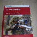 Militaria: LOS FRANCOTIRADORES. Lote 60344763