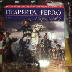 Militaria: DESPERTA FERRO HISTORIA MODERNA Nº24. Lote 110938970