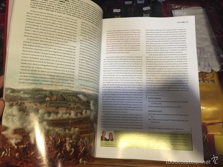 Militaria: Desperta Ferro Historia moderna nº24 - Foto 4 - 110938970