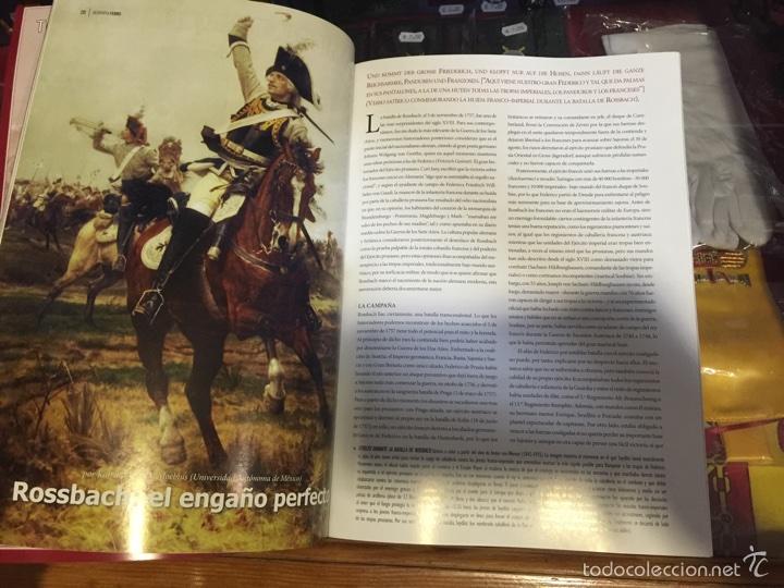 Militaria: Desperta Ferro Historia moderna nº24 - Foto 5 - 110938970