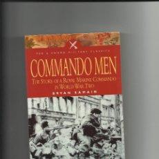 Militaria: COMMANDO MEN. Lote 63488004