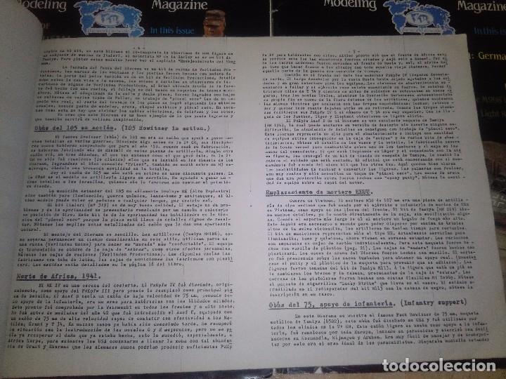 Militaria: Verlinden, productions volumen 1 y 2 - Foto 4 - 64355967