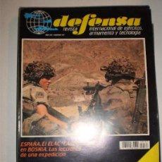 Militaria: REVISTA DEFENSA Nº 187. Lote 66517918