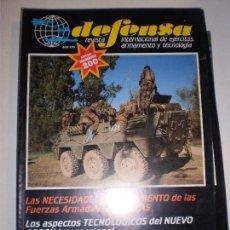 Militaria: REVISTA DEFENSA Nº 200 ESPECIAL. Lote 66518106