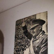 Militaria: PREOCUPACION SOCIAL ESPAÑOLA- ANTOLOGIA DE PALABRAS DEL CAUDILLO-1946. Lote 71629959