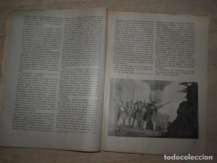 Militaria: Ejercito. Revista Ilustrada de las Armas y Servicios. Ministerio del Ejercito. - Foto 12 - 72168727