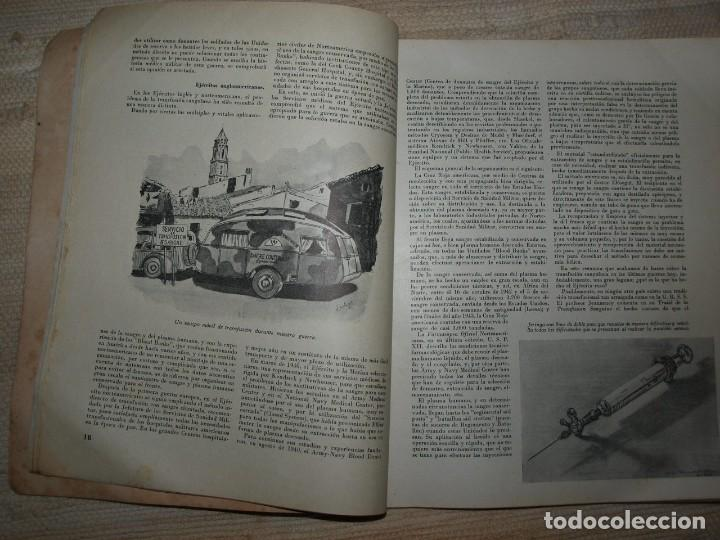 Militaria: Ejercito. Revista Ilustrada de las Armas y Servicios. Ministerio del Ejercito. - Foto 14 - 72168727