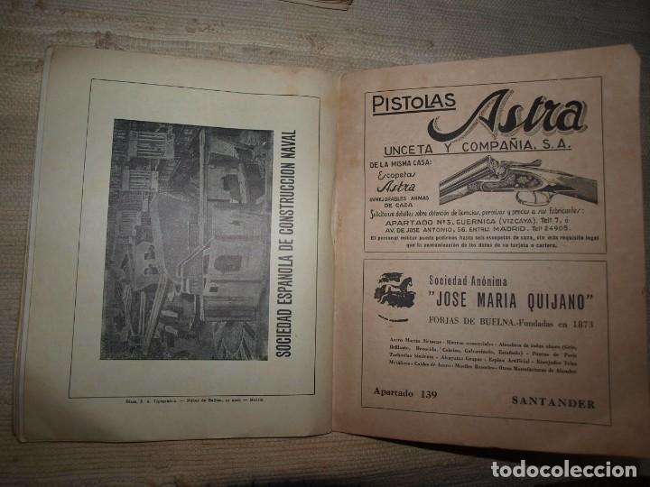 Militaria: Ejercito. Revista Ilustrada de las Armas y Servicios. Ministerio del Ejercito. - Foto 15 - 72168727