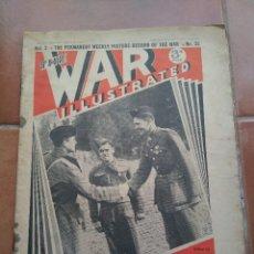 Militaria: TE WAR,REVISTA 1941. Lote 73659939