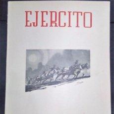 Militaria: REVISTA ILUSTRADA DE LAS ARMAS Y SERVICIOS-MINISTERIO DEL EJERCITO-Nº 316 MAYO-1966.. Lote 76192335