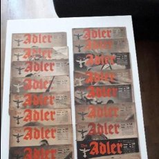 Militaria - Revistas Der Adler - 80101713