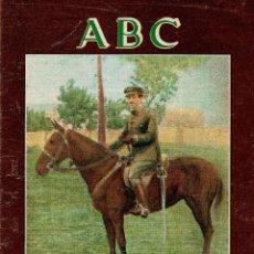 Militaria: SUPLEMENTO ABC, VIDA DE FRANCO Nº9. Lote 81229016