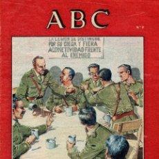 Militaria: SUPLEMENTO ABC, VIDA DE FRANCO Nº8. Lote 81230020