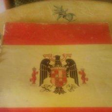 Militaria: OBRA REPRESENTACIÓN GRÁFICA DE PARTE DE LA GLORIOSA HISTORIA DEL ALZAMIENTO NACIONAL,TOMO 1- 1982.. Lote 82212852
