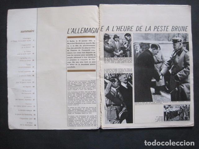 Militaria: HISTORIA DE UN CRIMEN - IMPOSIBLE OLVIDAR - CAMPOS DE CONCENTRACION NAZIS- VER FOTOS-(V- 10.942) - Foto 3 - 86158288