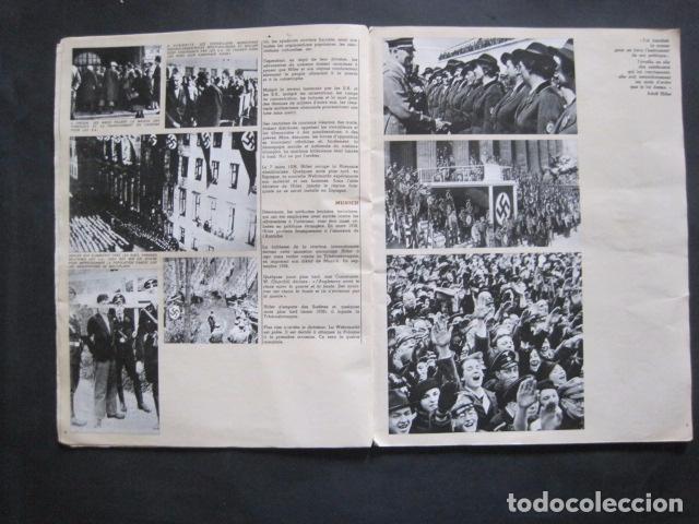 Militaria: HISTORIA DE UN CRIMEN - IMPOSIBLE OLVIDAR - CAMPOS DE CONCENTRACION NAZIS- VER FOTOS-(V- 10.942) - Foto 5 - 86158288