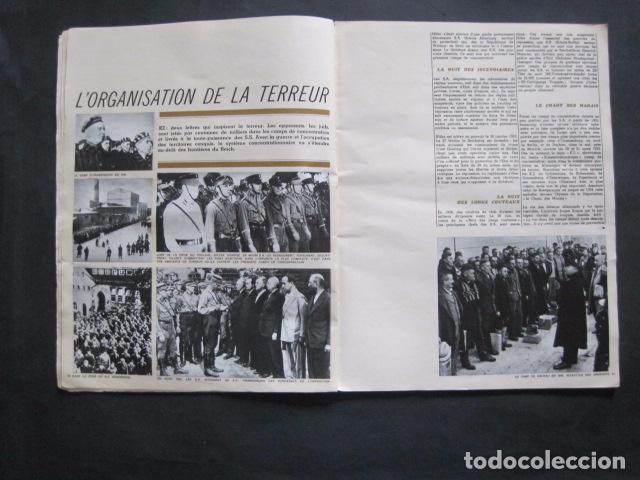 Militaria: HISTORIA DE UN CRIMEN - IMPOSIBLE OLVIDAR - CAMPOS DE CONCENTRACION NAZIS- VER FOTOS-(V- 10.942) - Foto 6 - 86158288