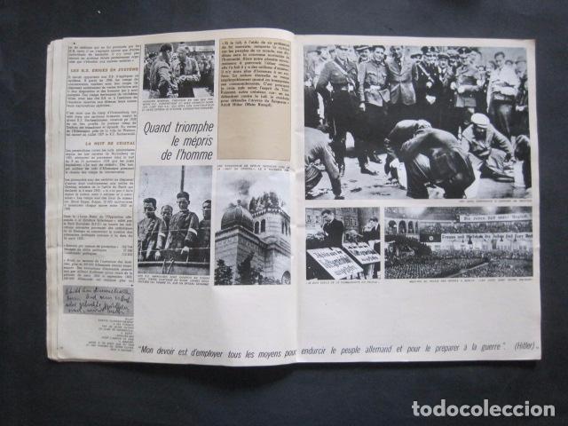 Militaria: HISTORIA DE UN CRIMEN - IMPOSIBLE OLVIDAR - CAMPOS DE CONCENTRACION NAZIS- VER FOTOS-(V- 10.942) - Foto 7 - 86158288