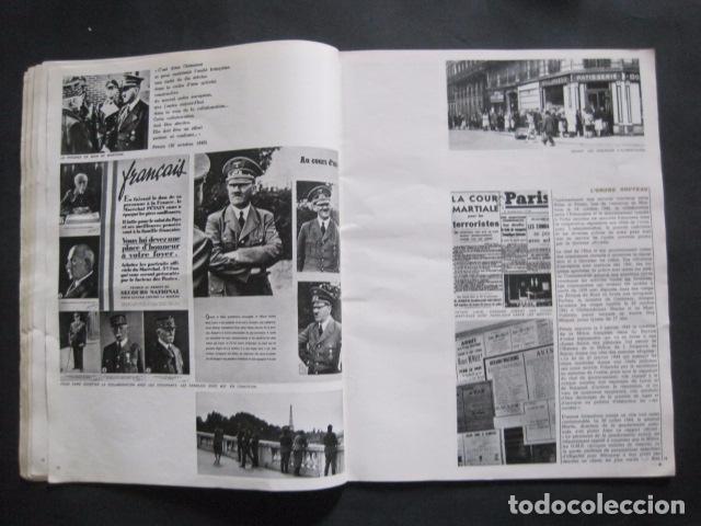 Militaria: HISTORIA DE UN CRIMEN - IMPOSIBLE OLVIDAR - CAMPOS DE CONCENTRACION NAZIS- VER FOTOS-(V- 10.942) - Foto 10 - 86158288
