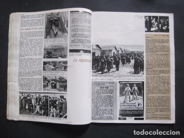 Militaria: HISTORIA DE UN CRIMEN - IMPOSIBLE OLVIDAR - CAMPOS DE CONCENTRACION NAZIS- VER FOTOS-(V- 10.942) - Foto 11 - 86158288