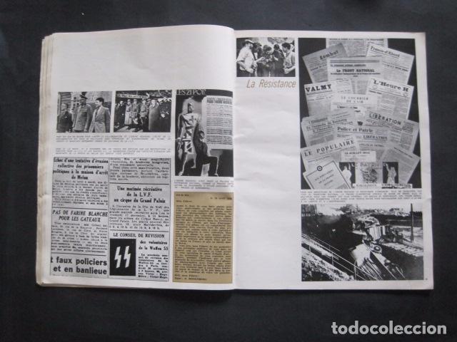 Militaria: HISTORIA DE UN CRIMEN - IMPOSIBLE OLVIDAR - CAMPOS DE CONCENTRACION NAZIS- VER FOTOS-(V- 10.942) - Foto 12 - 86158288