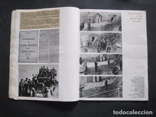 Militaria: HISTORIA DE UN CRIMEN - IMPOSIBLE OLVIDAR - CAMPOS DE CONCENTRACION NAZIS- VER FOTOS-(V- 10.942) - Foto 13 - 86158288