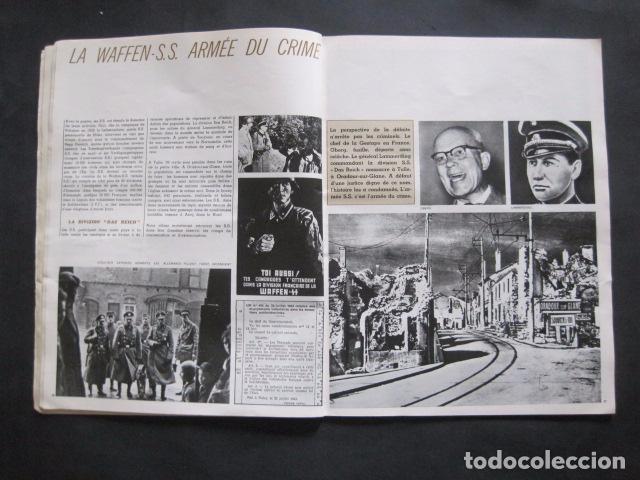Militaria: HISTORIA DE UN CRIMEN - IMPOSIBLE OLVIDAR - CAMPOS DE CONCENTRACION NAZIS- VER FOTOS-(V- 10.942) - Foto 14 - 86158288