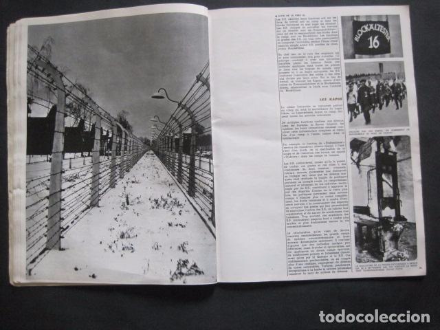 Militaria: HISTORIA DE UN CRIMEN - IMPOSIBLE OLVIDAR - CAMPOS DE CONCENTRACION NAZIS- VER FOTOS-(V- 10.942) - Foto 20 - 86158288