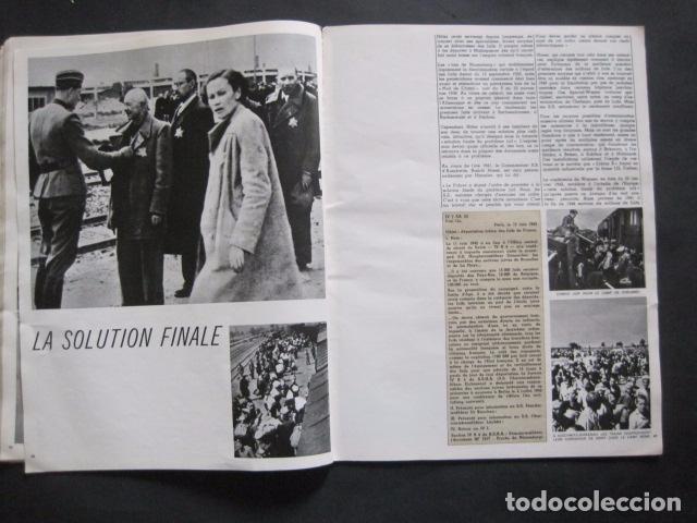 Militaria: HISTORIA DE UN CRIMEN - IMPOSIBLE OLVIDAR - CAMPOS DE CONCENTRACION NAZIS- VER FOTOS-(V- 10.942) - Foto 24 - 86158288