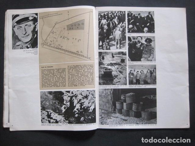 Militaria: HISTORIA DE UN CRIMEN - IMPOSIBLE OLVIDAR - CAMPOS DE CONCENTRACION NAZIS- VER FOTOS-(V- 10.942) - Foto 25 - 86158288