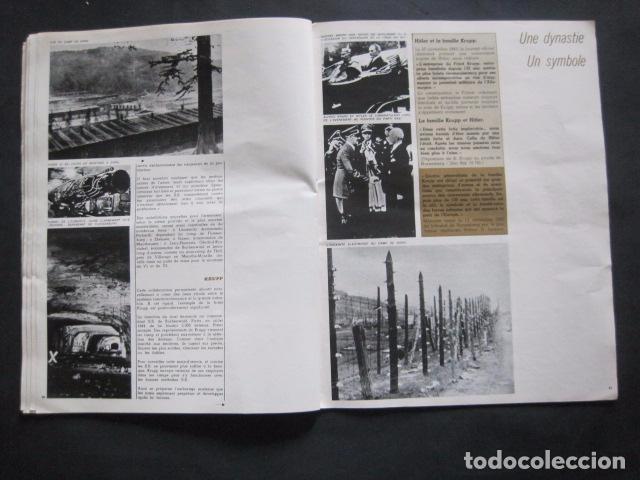 Militaria: HISTORIA DE UN CRIMEN - IMPOSIBLE OLVIDAR - CAMPOS DE CONCENTRACION NAZIS- VER FOTOS-(V- 10.942) - Foto 27 - 86158288
