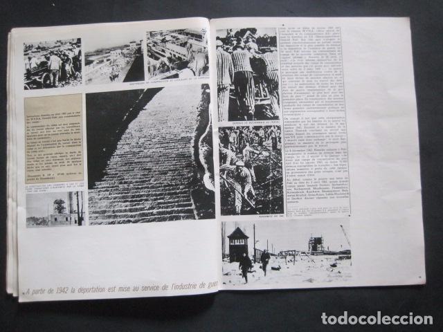 Militaria: HISTORIA DE UN CRIMEN - IMPOSIBLE OLVIDAR - CAMPOS DE CONCENTRACION NAZIS- VER FOTOS-(V- 10.942) - Foto 28 - 86158288