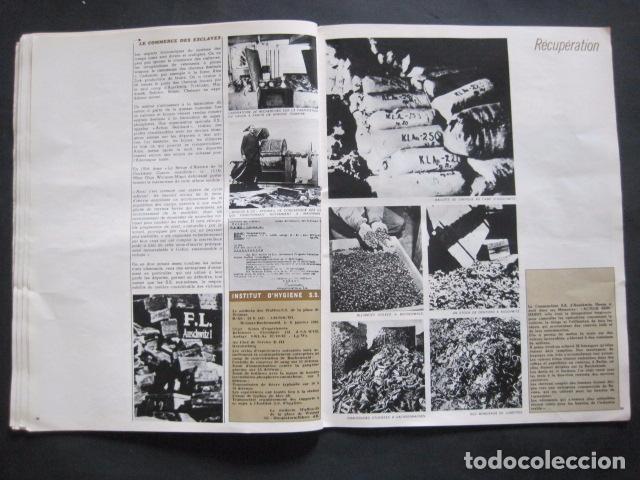 Militaria: HISTORIA DE UN CRIMEN - IMPOSIBLE OLVIDAR - CAMPOS DE CONCENTRACION NAZIS- VER FOTOS-(V- 10.942) - Foto 30 - 86158288