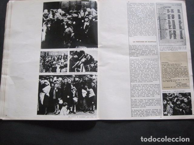 Militaria: HISTORIA DE UN CRIMEN - IMPOSIBLE OLVIDAR - CAMPOS DE CONCENTRACION NAZIS- VER FOTOS-(V- 10.942) - Foto 32 - 86158288