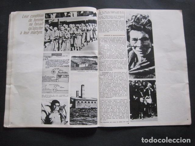 Militaria: HISTORIA DE UN CRIMEN - IMPOSIBLE OLVIDAR - CAMPOS DE CONCENTRACION NAZIS- VER FOTOS-(V- 10.942) - Foto 35 - 86158288