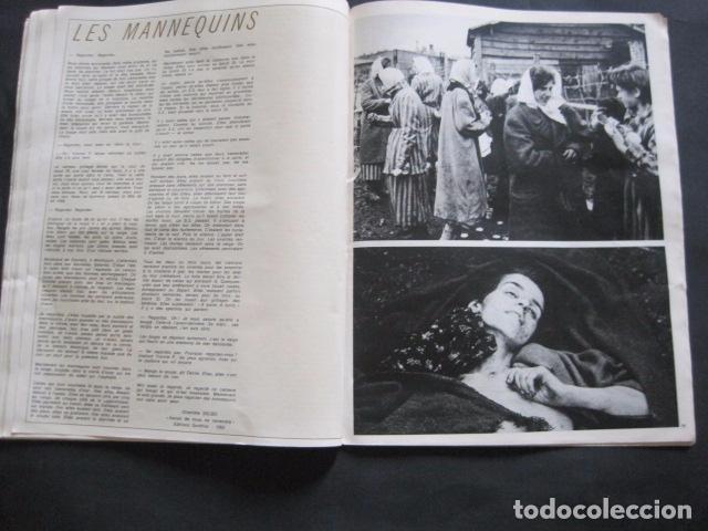 Militaria: HISTORIA DE UN CRIMEN - IMPOSIBLE OLVIDAR - CAMPOS DE CONCENTRACION NAZIS- VER FOTOS-(V- 10.942) - Foto 37 - 86158288