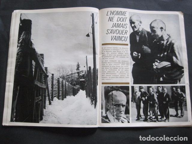 Militaria: HISTORIA DE UN CRIMEN - IMPOSIBLE OLVIDAR - CAMPOS DE CONCENTRACION NAZIS- VER FOTOS-(V- 10.942) - Foto 38 - 86158288