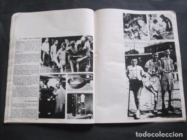 Militaria: HISTORIA DE UN CRIMEN - IMPOSIBLE OLVIDAR - CAMPOS DE CONCENTRACION NAZIS- VER FOTOS-(V- 10.942) - Foto 39 - 86158288