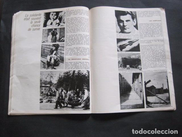 Militaria: HISTORIA DE UN CRIMEN - IMPOSIBLE OLVIDAR - CAMPOS DE CONCENTRACION NAZIS- VER FOTOS-(V- 10.942) - Foto 40 - 86158288