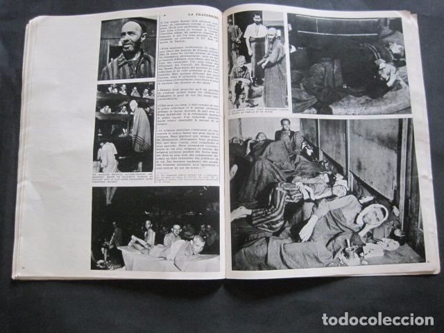 Militaria: HISTORIA DE UN CRIMEN - IMPOSIBLE OLVIDAR - CAMPOS DE CONCENTRACION NAZIS- VER FOTOS-(V- 10.942) - Foto 42 - 86158288