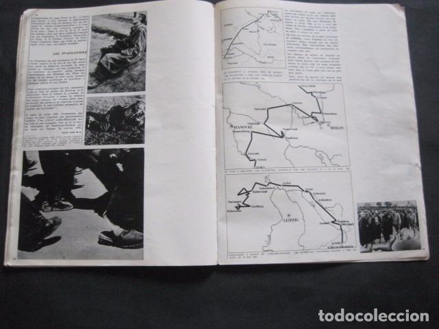 Militaria: HISTORIA DE UN CRIMEN - IMPOSIBLE OLVIDAR - CAMPOS DE CONCENTRACION NAZIS- VER FOTOS-(V- 10.942) - Foto 44 - 86158288