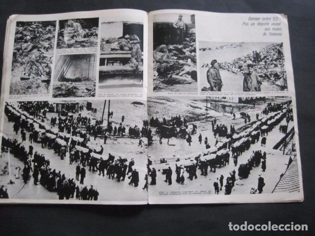 Militaria: HISTORIA DE UN CRIMEN - IMPOSIBLE OLVIDAR - CAMPOS DE CONCENTRACION NAZIS- VER FOTOS-(V- 10.942) - Foto 45 - 86158288