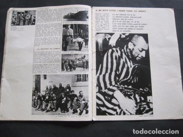 Militaria: HISTORIA DE UN CRIMEN - IMPOSIBLE OLVIDAR - CAMPOS DE CONCENTRACION NAZIS- VER FOTOS-(V- 10.942) - Foto 46 - 86158288