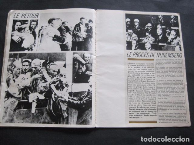 Militaria: HISTORIA DE UN CRIMEN - IMPOSIBLE OLVIDAR - CAMPOS DE CONCENTRACION NAZIS- VER FOTOS-(V- 10.942) - Foto 47 - 86158288