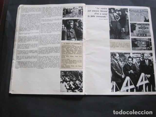 Militaria: HISTORIA DE UN CRIMEN - IMPOSIBLE OLVIDAR - CAMPOS DE CONCENTRACION NAZIS- VER FOTOS-(V- 10.942) - Foto 48 - 86158288