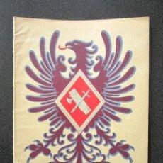 Militaria: AÑO 1959. REVISTA OFICIAL DE LA GUARDIA CIVIL. Nº 180. . Lote 88112892