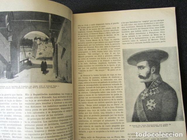 Militaria: AÑO 1959. REVISTA OFICIAL DE LA GUARDIA CIVIL. Nº 180. - Foto 3 - 88112892