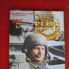 Militaria: CUERPOS DE ÉLITE Nº 100. Lote 101187926