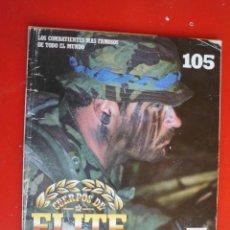 Militaria: CUERPOS DE ÉLITE Nº 105. Lote 101188247