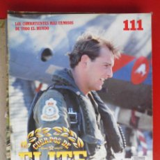 Militaria: CUERPOS DE ÉLITE Nº 111. Lote 101188626